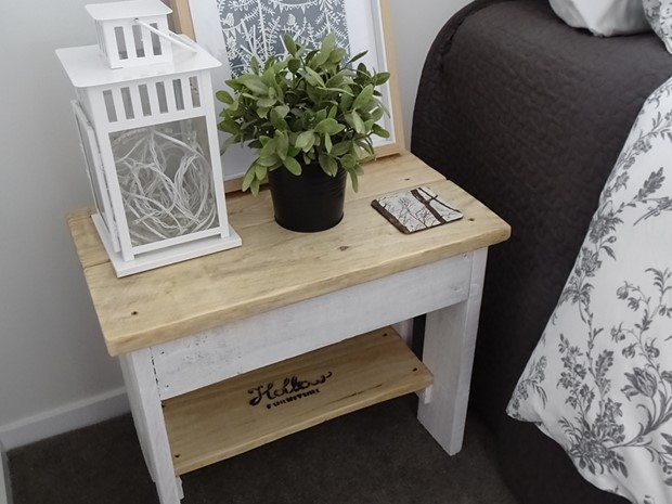 Photo of Nordic Side Table