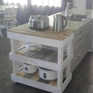 Product photo of Kitchen Island / Butchers Block