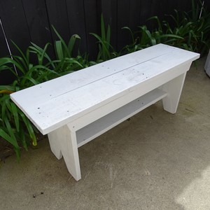 Product photo of Shaker Bucket Bench