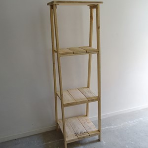 Product photo of  Balboa Ladder Shelves