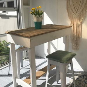 Product photo of Modern Coastal Bar Table
