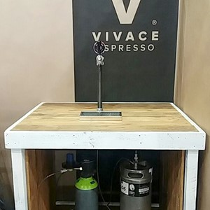 Product photo of Modern Farmhouse Brewers Bar