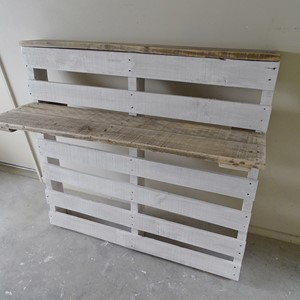 Product photo of Reclaimed Pallet Bar