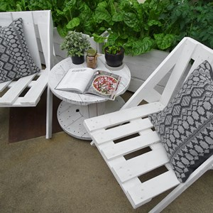 Product photo of Laguna Sun Lounger