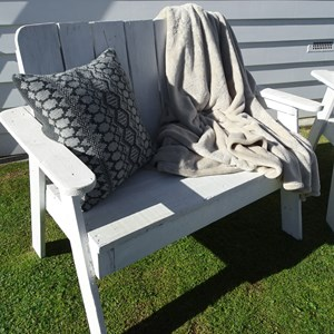 Product photo of Lakeside Bench Seat