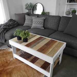 Product photo of Autumn Chase Coffee Table