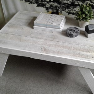 Product photo of Nordic Borough Coffee Table