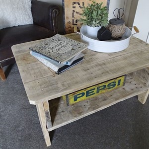 Product photo of Shaker Inspired Coffee Table
