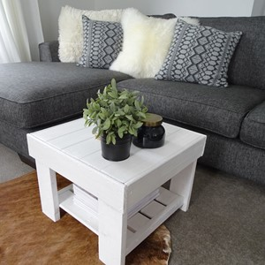 Product photo of Shoreline Coffee Table