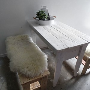 Product photo of Shaker Style Dining Table