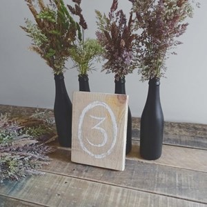 Product photo of Table Numbers - Medium