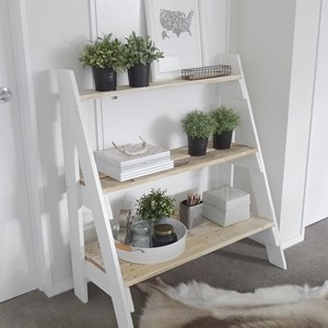 Product photo of Market Ladder Shelves