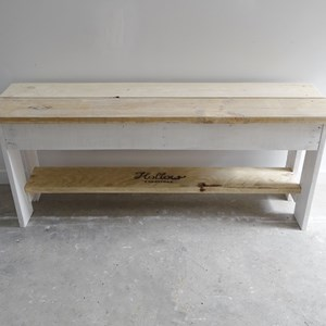 Product photo of Nordic Inspired Bench Seat