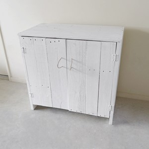 Product photo of Reclaimed Wooden Cupboard