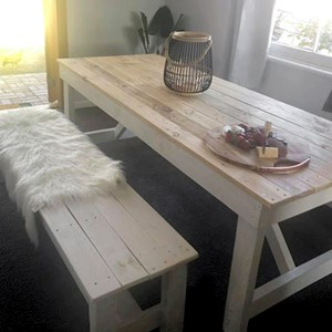 Product photo of Weekender Dining Table