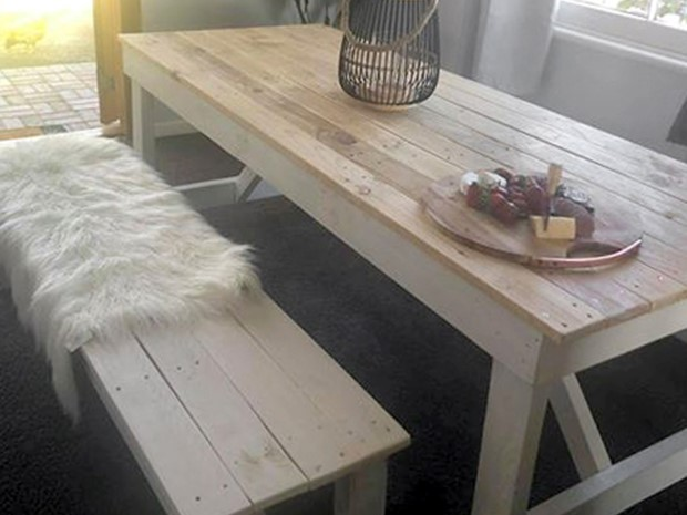 Photo of Weekender Dining Table