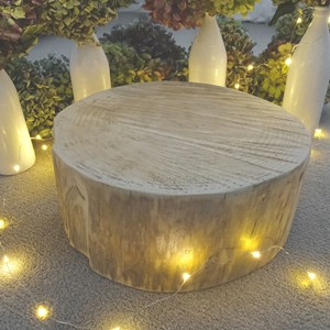 Product photo of Wooden Cake Stand