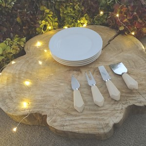 Product photo of Pine Slab Grazing Platter